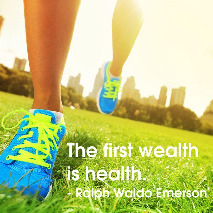 wealthishealth