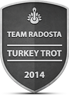2014TRturkytrot