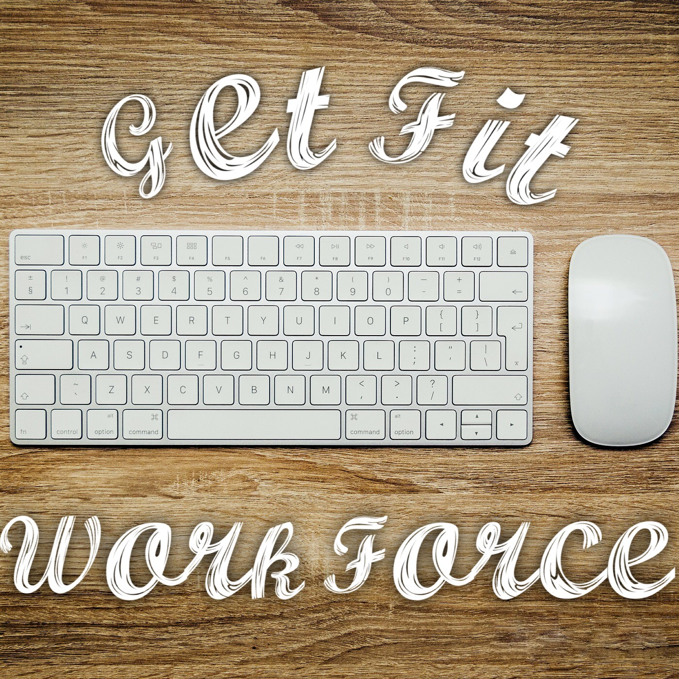 Get Fit Work Force